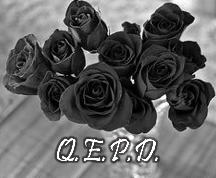 Imágenes De Rosas Negras Para Whatsapp