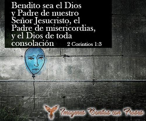 Palabras cristianas de condolencias por fallecimiento